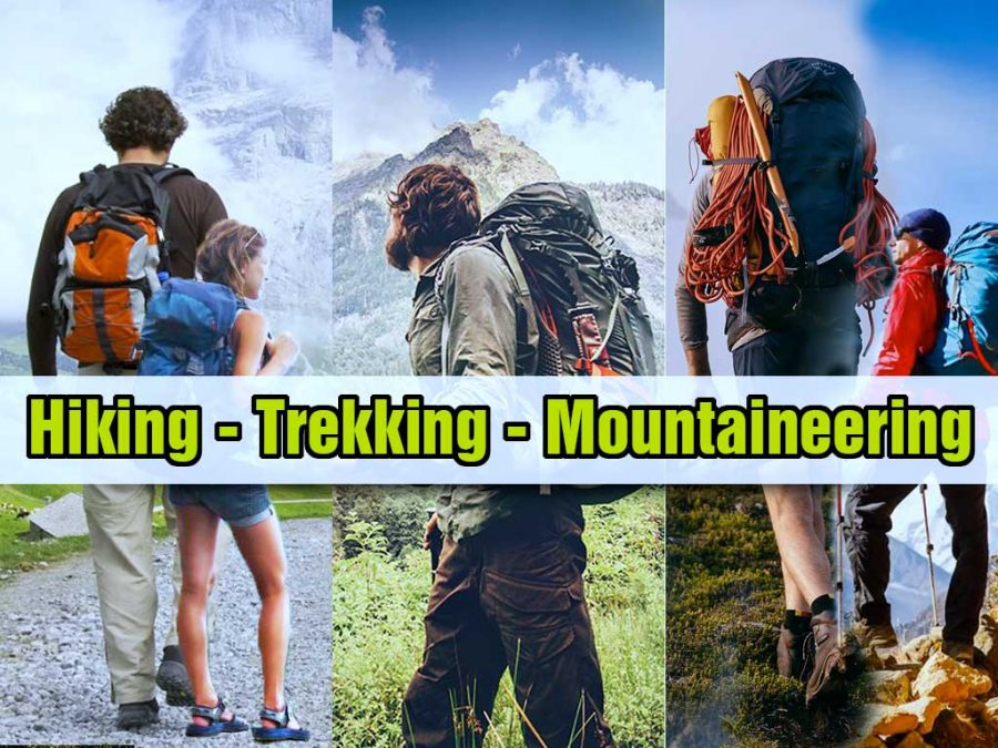 Hikin-vs-Tgrekking-vs-Mountaineering